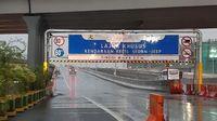 Tol Layang Japek Bergelombang, Kemenhub: Maksimal 80 Km/Jam