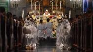 Maknai Kenaikan Isa Almasih Lewat 5 Gereja Bersejarah Ini