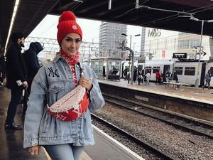 Iis Dahlia Unggah Video di Medsos, Wajah Tanpa Makeupnya Bikin Salfok