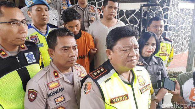 Predator Anak Cabuli 17 Bocah SD di Bandung Barat