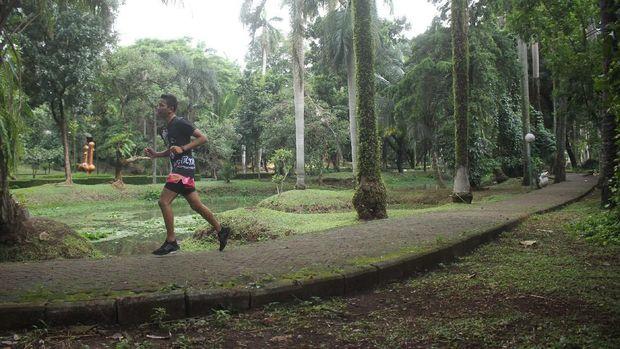 8 Lokasi Piknik di Taman Jakarta dan Sekitarnya