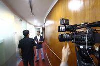 Interview dengan Narasumber Reza Aswin/