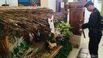 Tim Jibom Sterilisasi Gereja di Ciamis dan Pangandaran