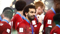 Rahasia di Balik Perayaan Gol Salah di Final Liga Champions