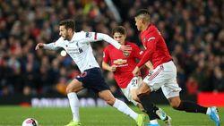 Preview Liverpool Vs Man Utd: Bisakah MU Jegal Si Merah Lagi?
