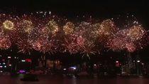 Hong Kong Tiadakan Pesta Kembang Api, Diganti Undian Berhadiah