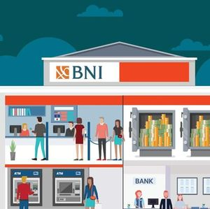 Rencana BNI 2020: Caplok Bank Sampai Global Bond