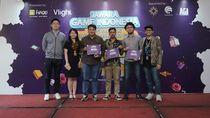 Ini Dia 5 Pemenang Kompetisi Jawara Game Hago