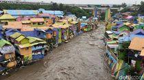 Kepala BNPB Sebut 98 Persen Sungai di Indonesia Airnya Tak Layak Konsumsi