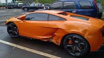 Aksi Koboi Sopir Lamborghini, Ibunda Korban: Dimaafkan, tapi Proses Lanjut