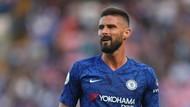 Demi Timnas Prancis, Deschamps Sarankan Giroud Keluar dari Chelsea