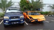 Manager Showroom Ungkap Pengusaha Koboi Adalah Pemilik Asli Lamborghini