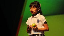Diejek Aneh Oleh Teman-teman, IQ Anak 8 Tahun Ini Lebih Tinggi dari Einstein