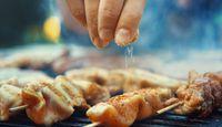 Berasal dari Karibia, Kini BBQ Jadi Tradisi Malam Tahun Baru di Indonesia