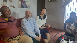 Penampakan Ratna Sarumpaet Usai Bebas Dijemput Atiqah Hasiholan
