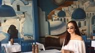 Hapus Foto Suami, Instagram Aura Kasih Hanya Sisakan Foto Kulineran Seru