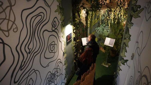 Museum Mabuk Pertama Dunia Ada di Sini