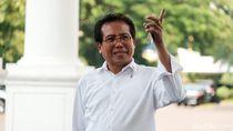 Istana: Hak Menteri BUMN Copot Direktur Asabri, Pak Jokowi Tak Perlu Tahu