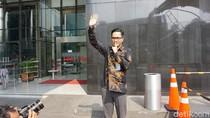 Pakar: Febri Diansyah Punya Hak Mundur, Kok ICW Kaitkan dengan Ketua KPK?