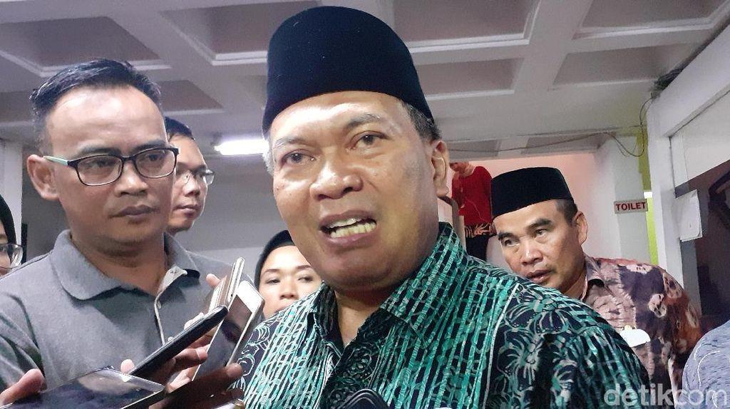 Soroti Kasus Corona di Bandung, Walkot Oded: Ini Gelombang Kedua