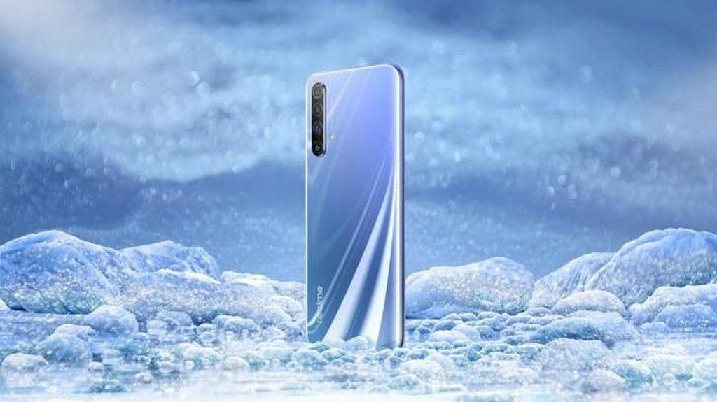 Realme X50 5G Segera Meluncur, Ini Bocoran Spek Lengkapnya