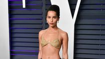Penampilan Berisiko 10 Selebriti Berbusana Terbaik 2019 Menurut Vogue
