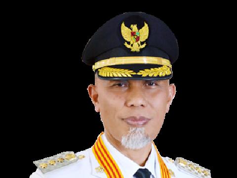 Wali Kota Padang
