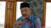 Canda Syaikhu soal Pengendara Kebelet di Tol Japek: Pakai Pampers
