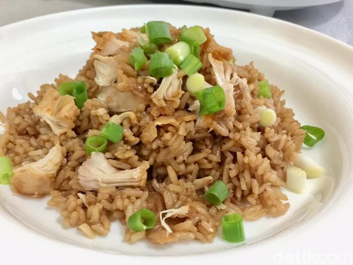 KFC Japanese Rice