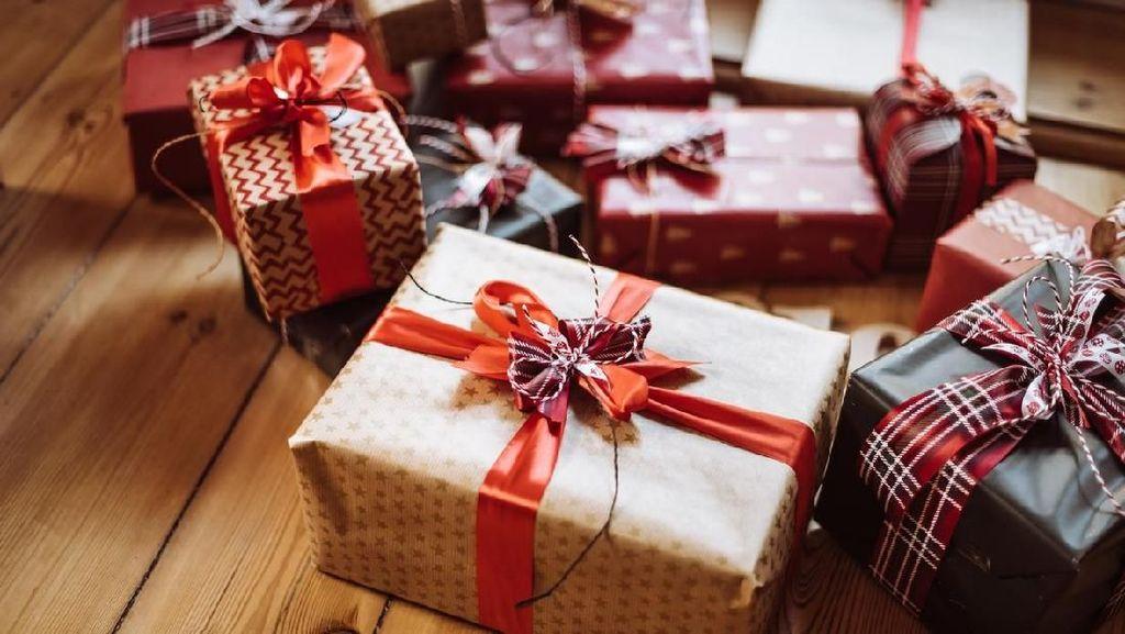 10 Rekomendasi Kado Natal untuk Keluarga yang Unik dan Berkesan