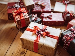 Rekomendasi Hampers Natal dan Tahun Baru, Harga di Bawah Rp 150 Ribu