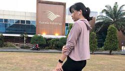 Kontrak Habis, Adik Kriss Hatta Cabut dari Garuda!