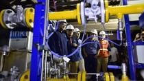 PGN Pastikan Pasokan Aman Selama Perbaikan Pipa Gas