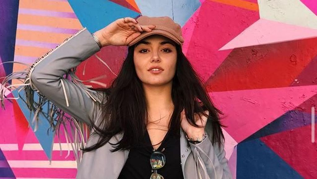 Mengenal Hande Ercel, Model Turki Masuk Daftar Wanita Tercantik di Dunia