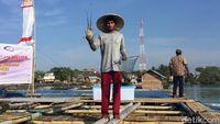 Edhy Prabowo Galau, Petani Lobster Terpecah Pro Ekspor dan Tidak