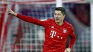 Kalahkan Messi dan Mbappe, Lewandowski Tertajam di 2019