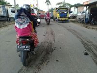 Ramai #SaveParungPanjang, Warga Cerita Truk Tambang Picu Banyak Kecelakaan