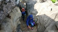 Menelusuri Labirin Batu ala Trenggalek