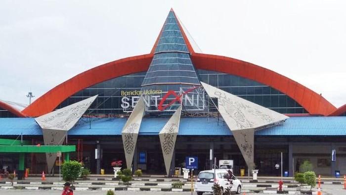 Bandara Sentani