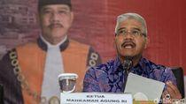 59 Hakim Meninggal di 2019, MA Soroti Jaminan Kesehatan Tak Memadai