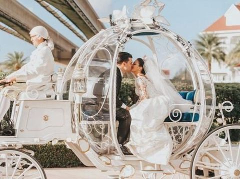 Netizen Kesal, Wanita Ini Minta Donasi Rp 490 Juta untuk Pernikahan Fancy