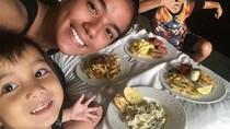 Serunya Kulineran Sheila Marcia yang Siap Menikah dengan DJ