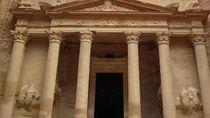 Foto: Petra, Keajaiban Dunia dari Yordania