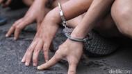 Edarkan Sabu, Bapak-Anak di Takalar Sulsel Ditangkap Polisi