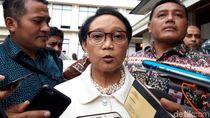 Soal Laut Natuna, Indonesia Tak Akan Pernah Akui Klaim Sepihak China