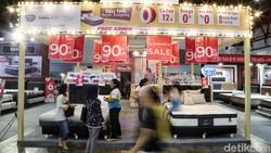 Iklan Diskon Hingga 90 Persen Menjamur, Penyebab Impulsif dan Gila Belanja