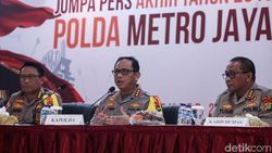 Polda Metro Jaya Pecat 40 Anggota Nakal Sepanjang 2019