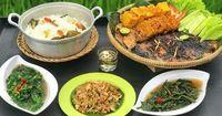 Raos Pisan! Makan Nasi Liwet di Garut Saat Liburan Bareng Keluarga