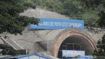 LAPI ITB Klaim Pengeboman Gunung untuk Proyek Kereta Cepat Aman