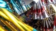 Razia Terompet di 31 Kecamatan Surabaya Dimasifkan Jelang Pergantian Tahun
